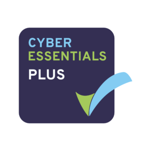 GradeMaker is Secured with Cyber Essentials Plus