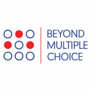 Beyond Multiple Choice Partner