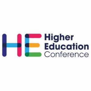 Higher Education Conference Partner